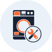 Appliance Repair San Gabriel, Kenmore Washer Repair Service